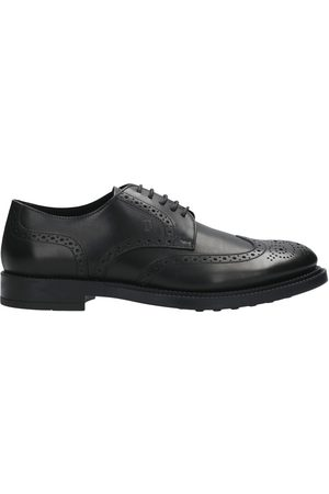 TOD'S Chaussures plates , Homme, Taille: UK 9