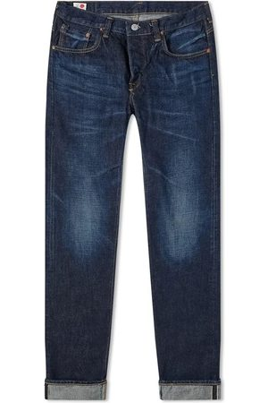 Edwin Regular Tapered Jeans , Femme, Taille: W33