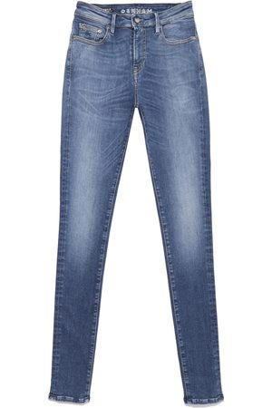 Denham Needle jeans- 02210711034-Blfmnikibl , Femme, Taille: W33 L32