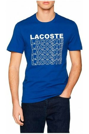 Lacoste Camiseta , Homme, Taille: M