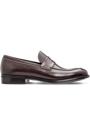 Moreschi Flat shoes Brun, Homme, Taille: UK 7