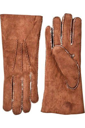 Hestra Des gants Brun, Homme, Taille: 44
