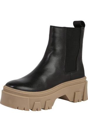 ABOUT YOU Femme Bottines - Bottines 'Aurelia Boot