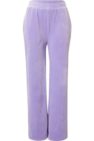 Urban classics Femme Pantalons - Pantalon