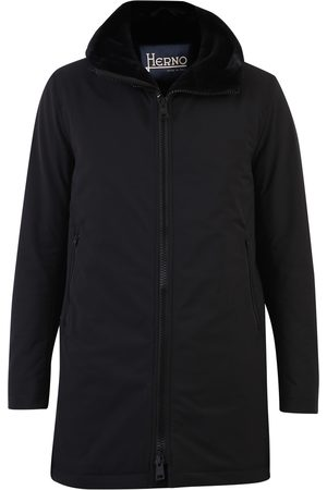 Herno Hooded jacket , Homme, Taille: 50 IT