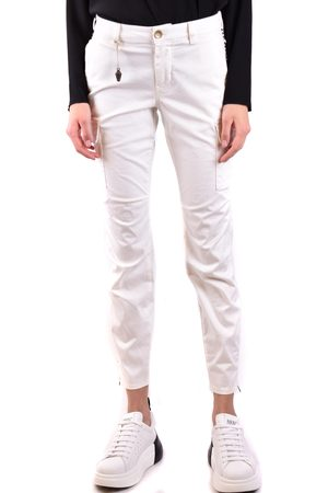 Masons Trousers , Femme, Taille: 42 IT