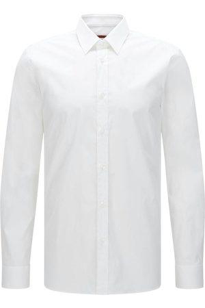 Hugo Boss Elisha 02 Shirt Shirt , Homme, Taille: 42