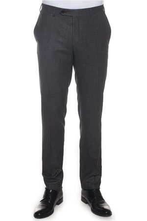Canali Trousers with slip pocket , Homme, Taille: 50 IT