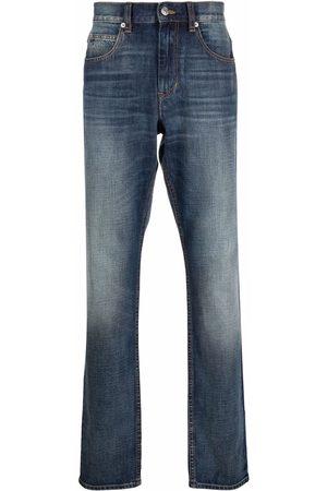 Isabel Marant Homme Coupe droite - Jack straight-leg jeans