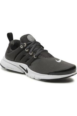 NIKE Chaussures - Presto (Gs) 833875 015 Anthracite/Black/Black