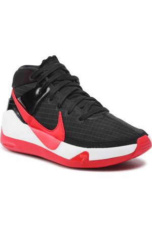 Nike Chaussures - KD13 CI99480 002 Black/Black/White