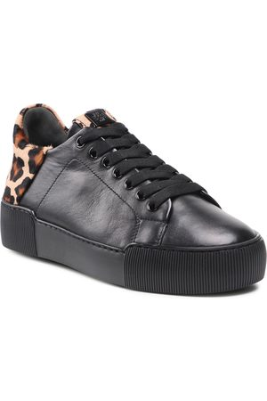 Högl Sneakers - 2-103606 Black/Sand 0113