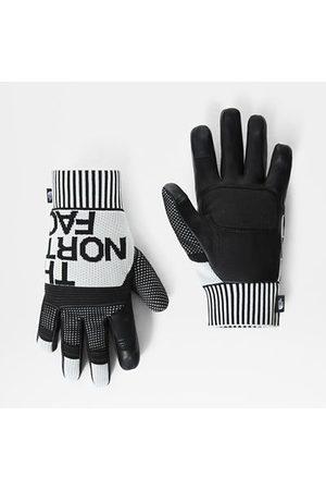 The North Face Homme Écharpes & Foulards - Gants Il Solo Xlt Tnf Black/gardenia White Taille L