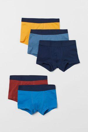 H&M Shortys - Lot de 5 boxers