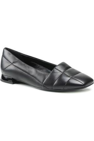 Högl Chaussures basses - 2-101040 Black 0100