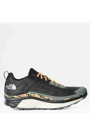 The North Face Chaussures Vectiv™ Infinite Ltd Pour Homme Agave Green/artisans Gold Taille