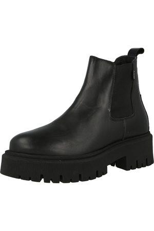 Steven New York Chelsea Boots 'PALMS