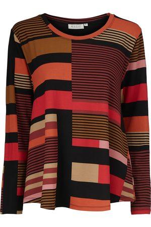 Masai T-shirt 'Badisna