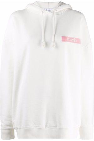 Rodebjer Femme Sweatshirts - Hoodie à logo imprimé