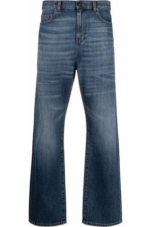 Saint Laurent Homme Coupe droite - Jean à coupe droite