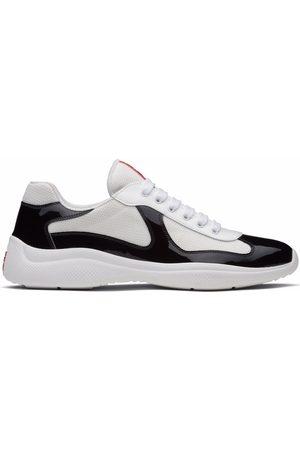 Prada America's Cup low-top sneakers