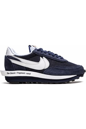 Nike X Sacai x Fragments LDWaffle sneakers