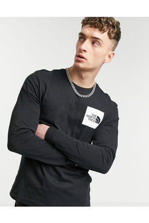 The North Face Fine - T-shirt à manches longues