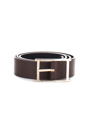 Andrea D'amico Acu2527 Belt Brun, Homme, Taille: 100 cm