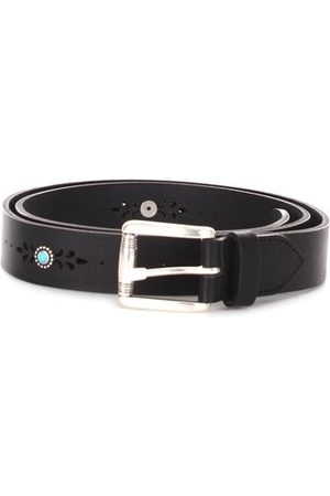 Andrea D'amico Belt Acu2797 , Homme, Taille: 90 cm