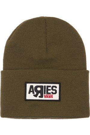 Vans Homme Bonnets - Bonnet Avec Patch Logo Aries