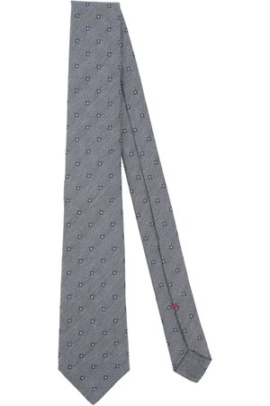 Brunello Cucinelli Homme Cravates - ACCESSOIRES - Nœuds papillon et cravates