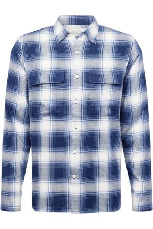 Abercrombie & Fitch Homme Casual - Chemise