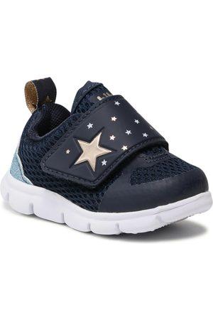 BIBI Sneakers - Energy Baby New II 1107143 Navy/Glitter