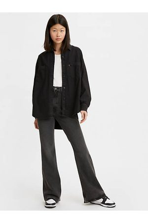 Levi's Jean taille haute pattes d'eph taille 70's High Flare / Such A Doozie