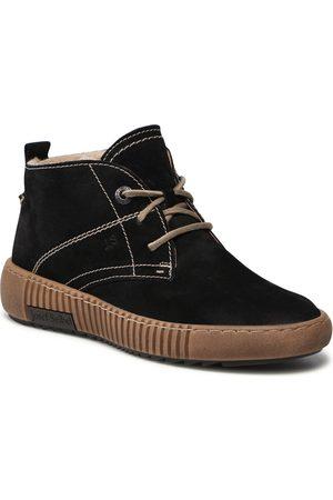 Josef Seibel Boots - Maren 02 84601 PL944 100 Schwarz