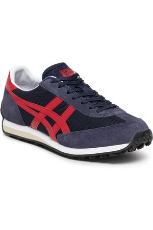 Onitsuka Tiger Sneakers - Edr 78 1183B395 Midnight/Classic Red