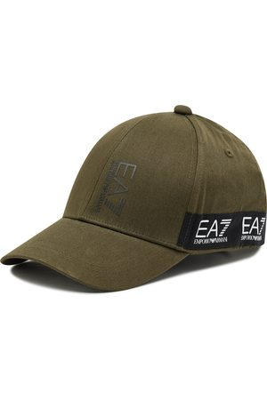 EA7 Casquette - 274815 1A115 16444 Forest Night