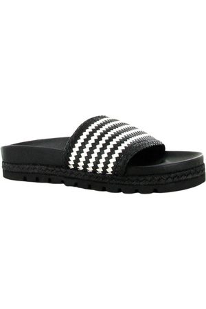 la strada Slippers , Femme, Taille: 39
