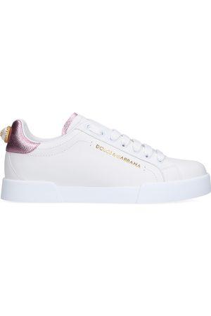 Dolce & Gabbana Portofino sneakers , Femme, Taille: 37 1/2