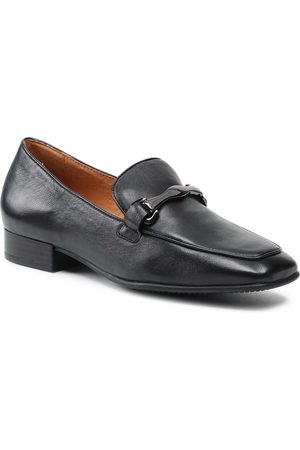 Caprice Loafers - 9-24206-27 Black Soft 040