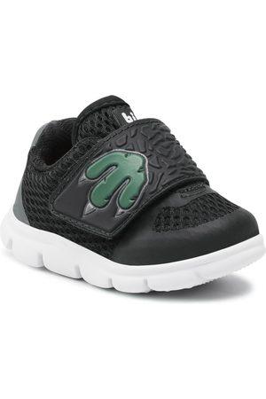BIBI Sneakers - Energy Baby New II 1107142 Black/Merlot/Folha