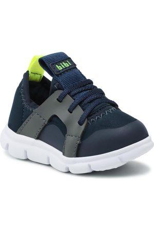 BIBI Sneakers - Energy Baby New II 1107141 Navy/Graphite
