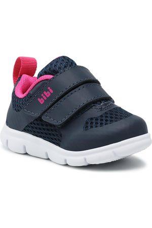 BIBI Sneakers - Energy Baby New II 1107085 Naval/Pink New