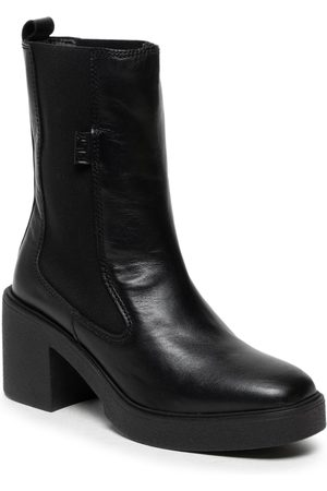 Fly London Bottines - Sioufly P144800000 Black