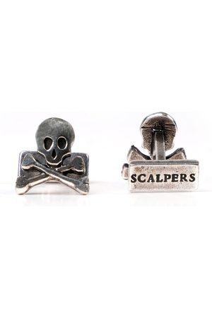 Scalpers Homme Boucles d'oreilles - Boucles d'oreilles