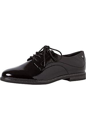 Jana Femmes Chaussure à Lacet 8-8-23200-27 018 Relax fit Taille: 41 EU