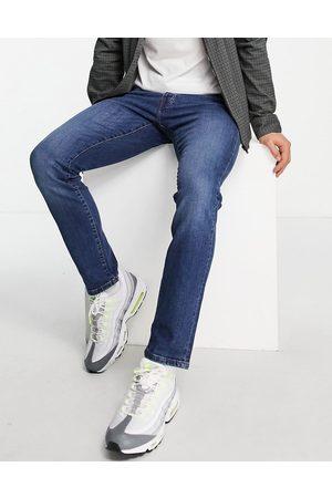 Topman Jean slim stretch - Délavage moyen