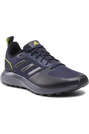 adidas Chaussures - Runfalcon 2.0 Tr H04544 Navy