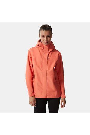 The North Face Veste Dryzzle Futurelight™ Pour Femme Emberglow Taille L