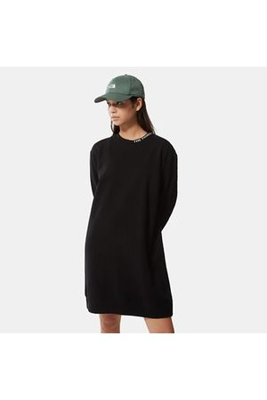 The North Face Robe Sweat Zumu Pour Femme Tnf Black Taille L
